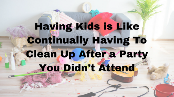 Having Kids
