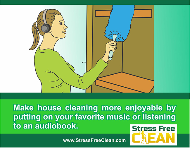 Enjoy House Cleaning
