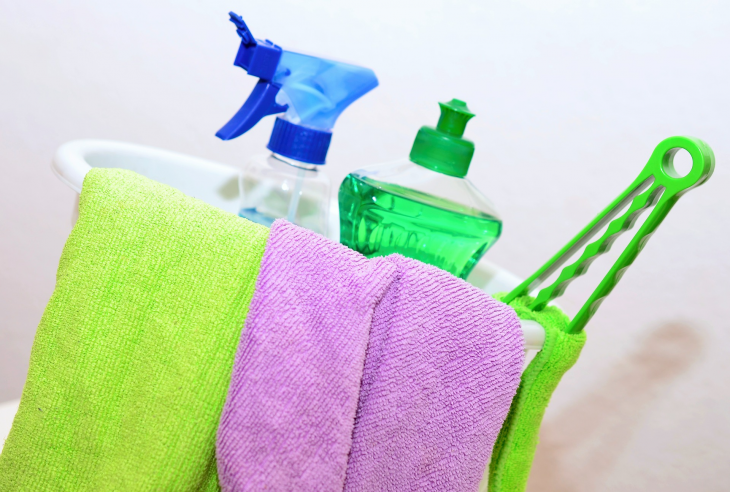 Benefits To Hiring a House Cleaning Service For Busy Families